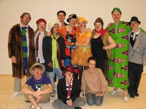 THEATRE : blog cours de theatre